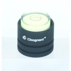 Nivel cilindrico Cicognani