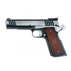 "Pistola SPS Falcon 5"" Duo-Tone 9x19"