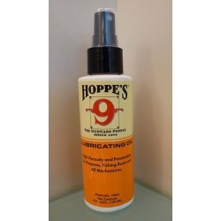 Aceite lubricante Hoppes 9 120ml