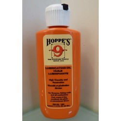 Aceite lubricante Hoppes 9 67ml