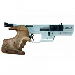 Pistola Walther SSP 22 Electronica