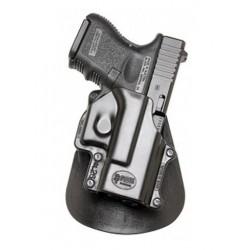 Funda Fobus Paddle Glock26