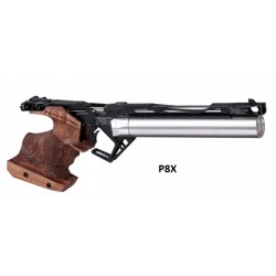 PISTOLA AIRE COMPRIMIDO FEINWERKBAU P8X 4,5mm