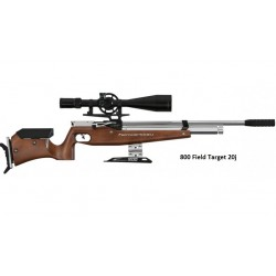 Feinwerkbau 800 Basic Field Target 20J