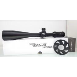 Visor BSA Genesys 10-40x56 SF