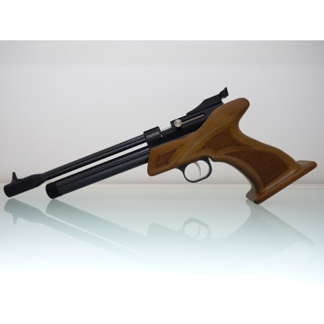 Pistola Aire Comprimido CP1M 4,5mm