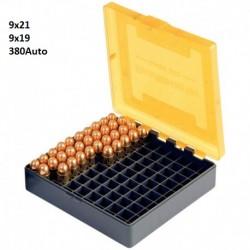 Caja SmartReloader con visagra nº1