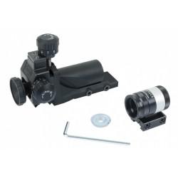 Set Diopter+Tunel Anschutz 6834-M18
