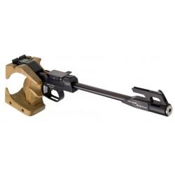 Pistola Pardini FPM 22lr.