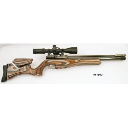 Carabina AIR ARMS HFT 500 16Julios