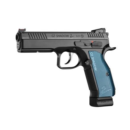 Pistola CZ SHADOW 2 Cal. 9x19