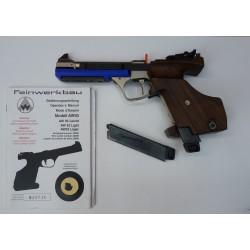 Pistola Feinwerkbau AW93 Light Cal.22lr