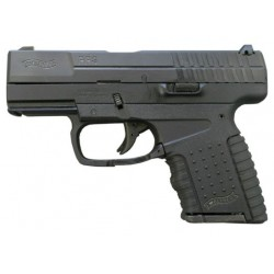 PISTOLA WALTHER PPS 9mm P