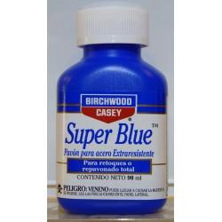 PAVON SUPER BLUE ACERO CASEY
