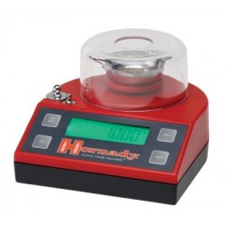 Bascula Electronica Hornady Bench Scale 1500g