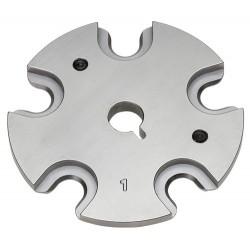 Shell Plate Hornady LNL AP & Proj.