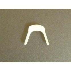 Puente de silicona gafa Knobloch