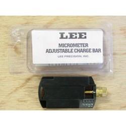 Micrómetro para dosificador LEE