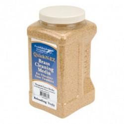 Granulado de maiz tratado 4-5 Lb.