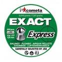 Balines JSB EXACT EXPRESS 4,52mm (500u)