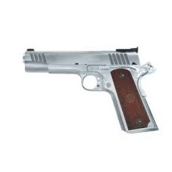 "Pistola SPS Falcon 5"" Cromo 9x19"