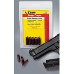Salvapercutor metalico calibre 9mmP