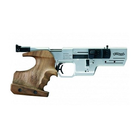 : Pistola Walther SSP 22 Electronica