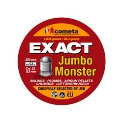 Balines JSB Exact Jumbo Monster 5.5mm