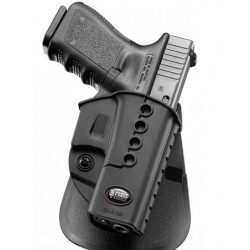 Funda Fobus Paddle Glock 17/19