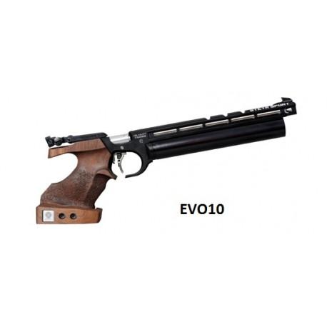 Pistola aire comprimido STEYR EVO 10