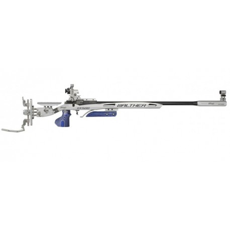Carabina Walther KK500 Expert