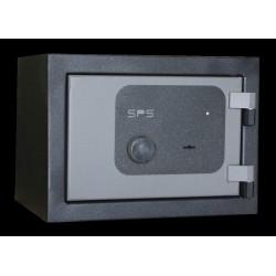 Armero Grado III SPS UNE EN 1143-1:2012