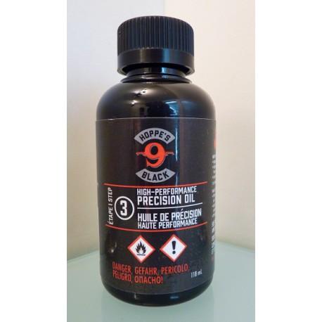 Aceite lubricante Hoppe`s Black 118ml