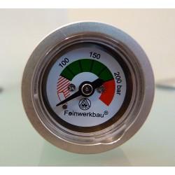 Cilindro de aire para Feinwerkbau P8X