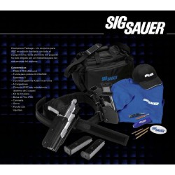 Pistola SigSauer X Five Allround Champions Package