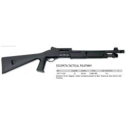 Escopeta STINGER Táctical Picatinny 38cm