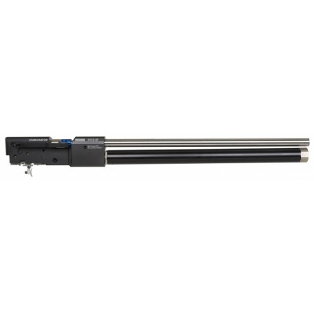 Acción Anschutz 9015 HP Field Target 15Jul. 4,5mm