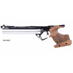 Pistola Aire Comprimido Feinwerkbau P8X ZURDO