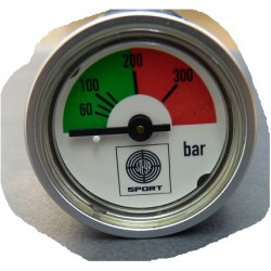 Cilindro de aire para Steyr LP