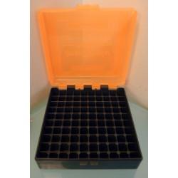 Caja SmartReloader con visagra para Cal. 22lr