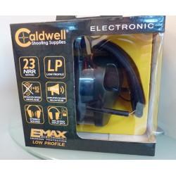 CALDWELL E-MAX ELECTRONICOS