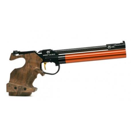 Pistola aire comprimido Morini CM 200EI
