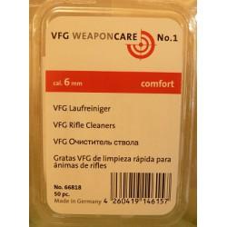 Tacos VFG para animas Cal. 6mm