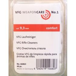 Tacos VFG para animas Cal. 9,3mm