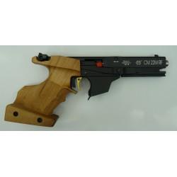 Pistola Morini CM 22M RF-Steel Cal.22lr.