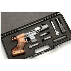 Pistola Pardini SP22RF+Kit conversión HP32