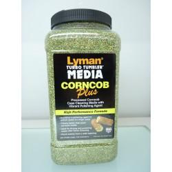 Granulado Lyman para limpieza de vainas.