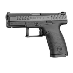 Pistola CZ P10 C Compacta Cal. 9mmP.