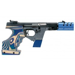 PISTOLA WALTHER GSP EXPERT 32S&W