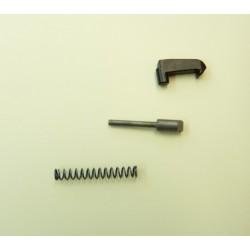 Conjunto extractor+pasador+muelle Anschutz 525 saut Cal.22lr